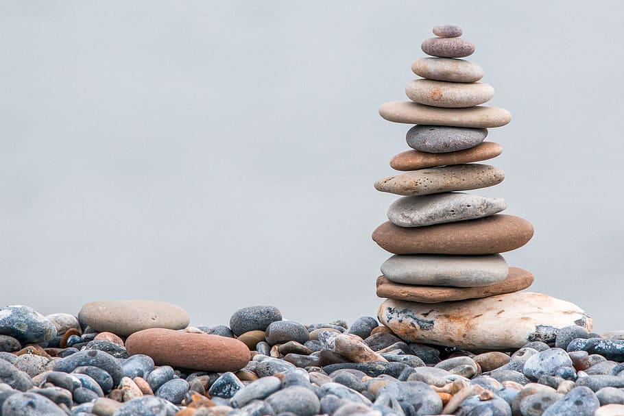 Maintain Balance and Harmony